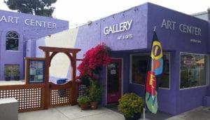 Art Center Morro Bay 300