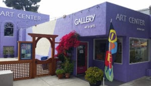 Art Center Morro Bay 300